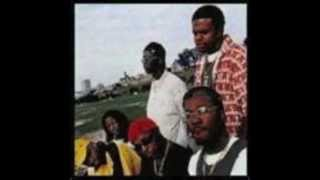 3 6 Mafia - SLOB ON MY KNOB INSTRUMENTALx JAZZ JUNIOR 916