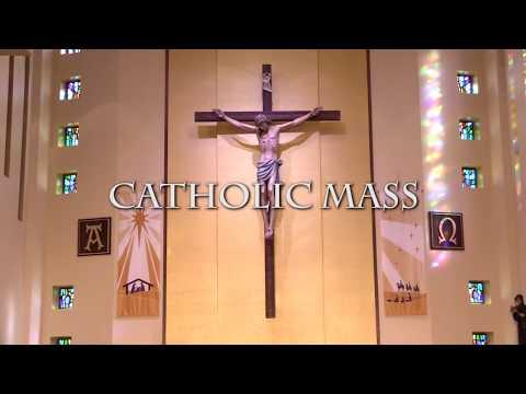 Catholic Mass for January 7th, 2018: Epiphany