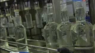 Производство водки в России (Кабарда)(В России, после уничтожения виноделия «красными революционерами» с 1917 года, были потеряны все человеческие..., 2011-02-27T18:28:27.000Z)