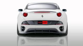 Ferrari California 2011 by Wheelsandmore Videos