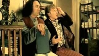 12 стульев [2005, Комедия, Мюзикл, DVDRip] (2 серия из 2)