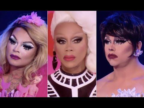 Aftershow: Rupauls Drag Race Season 10 Episode 1, Little Women Season Finale, Black ink Crew & More