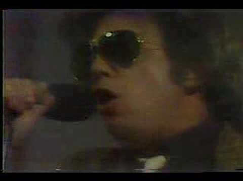 Billy Joel Glass Houses commercial