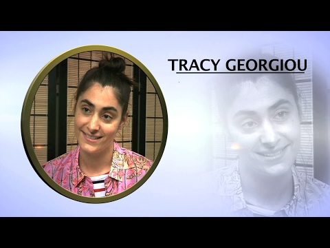 Textiles Merchandising Fashion Design Alumni Interview With Tracy Georiou Youtube