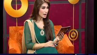 Reema Show, June 26, 2011 SAMAA TV 2/3
