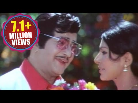 Justice Chowdary Songs - Nee Toli Choopulone - NTR Sridevi