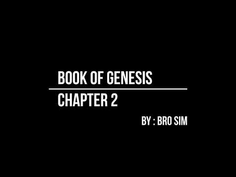 GENESIS 2 AUDIO BIBLE TAGALOG
