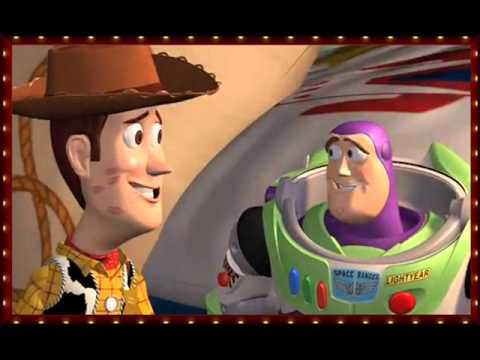 Soundtrack Toy Story You Ve Got A Friend In Me Youtube