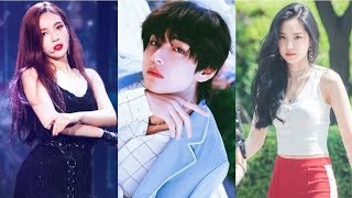 5 K-Pop Idols who are born to become celebrities