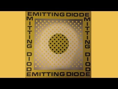 Talking Heads Emitting Diode (FULL ALBUM) (VINYL)