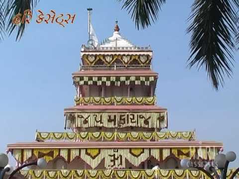 koyli  Santram Mandir Sakarvarsha Mahotsav
