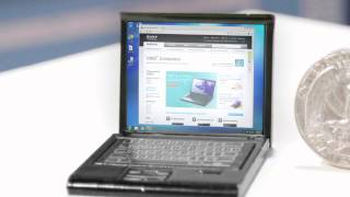 Exclusive! First Look at New Ultrabook: The Sony VAIO® Q Series thumbnail