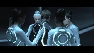 TRON: Legacy - Trailer 3 - VERDENSPREMIERE PÅ KINO 17. DESEMBER
