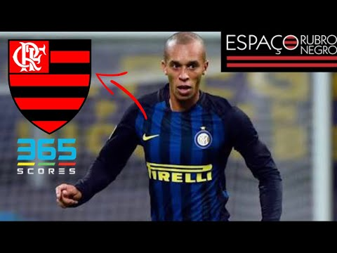 dda59584a3 Flamengo estaria contratando o zagueiro Miranda  Acompanhe o mercado ...