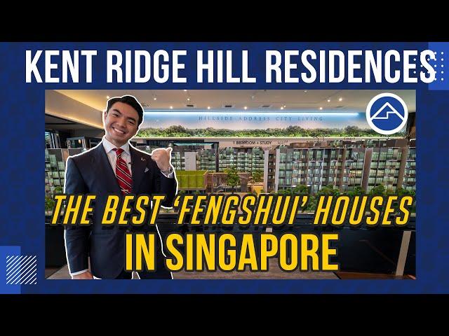 Kent Ridge Hill Residences [Home Tour] | BlkBuster Ep 6
