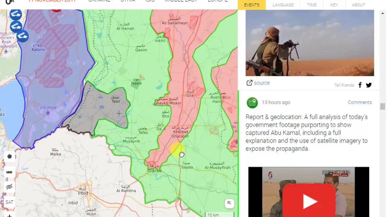 Syria civil war map 11122017 toady google maps direction mapping syria civil war map 11122017 toady google maps direction mapping software gumiabroncs Gallery