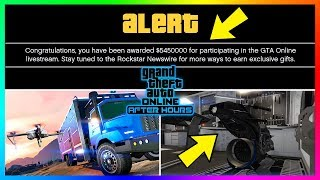 GTA Online After Hours DLC Update - FINAL CHANCE FOR FREE MONEY, NEW VEHICLES RELEASED & MORE!