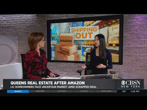 How Amazon Fallout Is Affecting NYC's Real Estate Market thumbnail