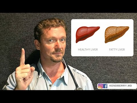 ❗-stop-these-5-things-to-reverse-fatty-liver-(update-2019)-❗