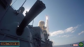 Russian Navy's Deadly Plan to Defend the Black Sea, Against US, Nato, Ukrainian Naval Formations