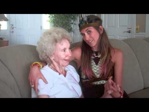 Vintage Mamie Ruth - Designer Interview