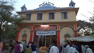 हनुमान जी के भक्त होके अगर बनारस का संकटमोचन मंदिर नहीं देखा तो भक्ति अधूरी रही