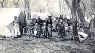 Land Run 1889 OK Moments