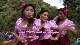 Las Florecitas de Mizque 2012 Granaditay