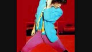 Rolling Stones - Tops - Philadelphia - Sept 25, 1981