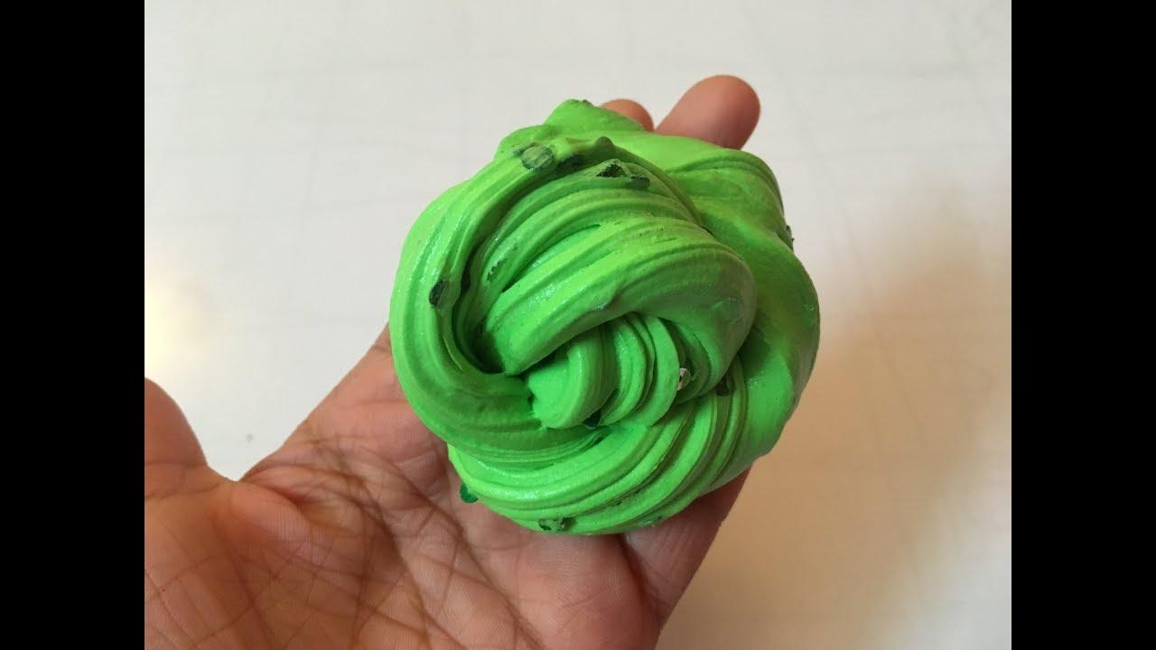 two ingredients slime recipe| Fevigum slime | Indian slime ...