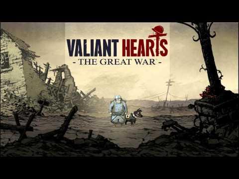 Valiant Hearts: The Great War - Full Soundtrack OST