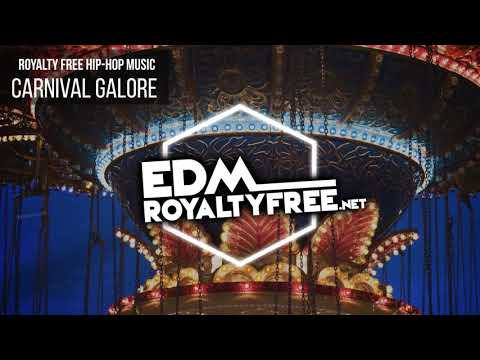 Free Download No Copyright Hip-Hop Music | Carnival Galore