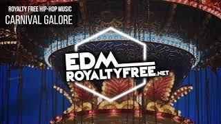 Free Download No Copyright Hip-Hop Music   Carnival Galore