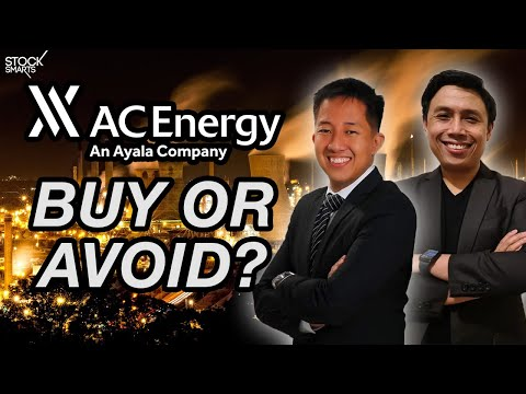 IS AC ENERGY A GOOD COMPANY TO BUY?