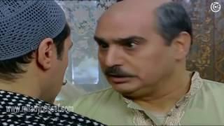 باب الحارة | هوشة عصام و معتز مع صهرهم سعيد  | ميلاد يوسف - عباس النوري - وائل شرف |