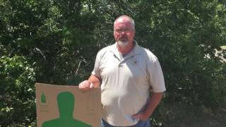 Texas License To Carry Handgun Qualification Scoring