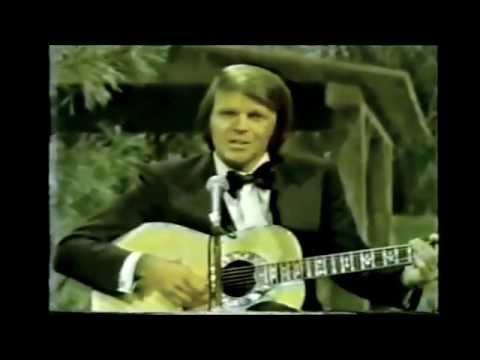 Glen Campbell - TRUE GRIT