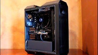 Raidmax Monster II PC Case Review