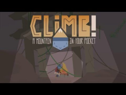 Climb! A Mountain in Your Pocket - trailer