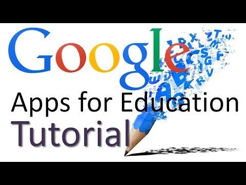 Tutorial Pemanfaatan Google Form dalam Google Apps for Education