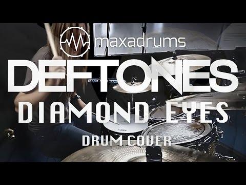 DEFTONES  DIAMOND EYES Drum