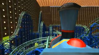 RCT3: Maticulated Mine Transfer