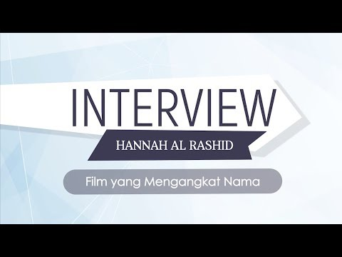 Curhatan Hannah Al Rashid yang Makin Populer Berkat \
