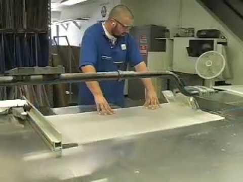 Working at TAP Plastics