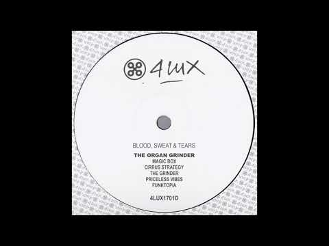 The Organ Grinder - Funktopia