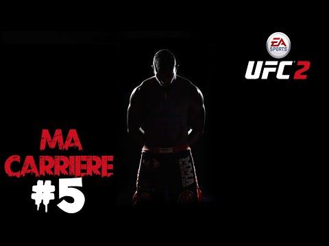 Mode Carrière #5 | EA SPORTS UFC 2