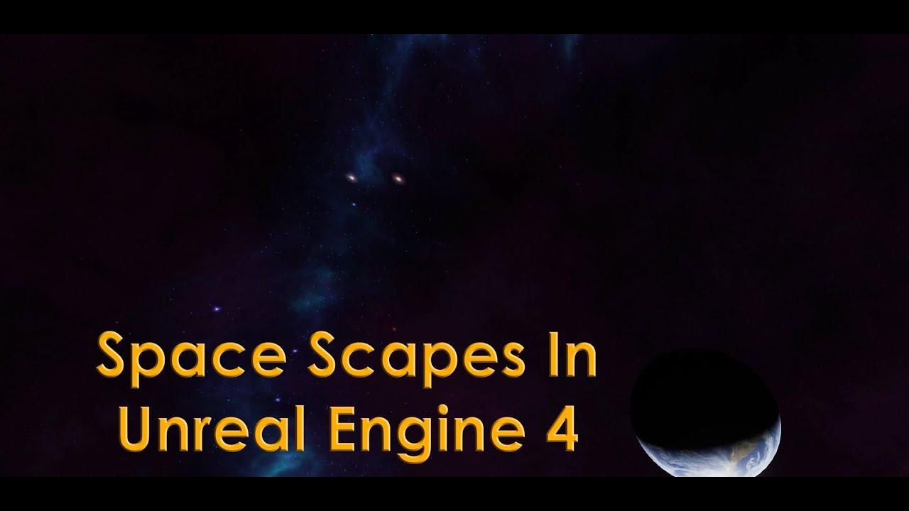 Spacescape – Alex Peterson