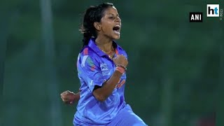 Indian cricketer from Agra Poonam Yadav nominated for Arjuna Award