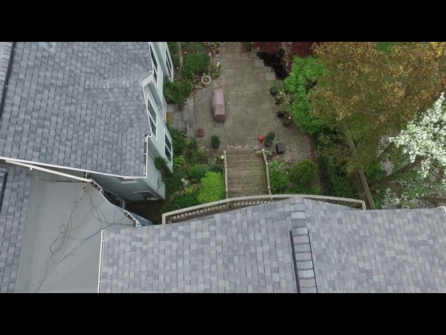 Roofing in Vaughan