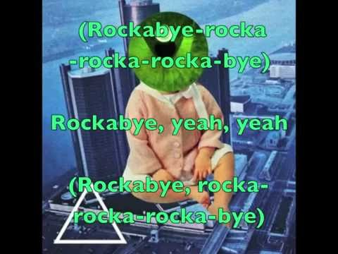 Rockabye - Clean Bandit feat. Sean Paul & Anne-Marie (LYRICS VIDEO)